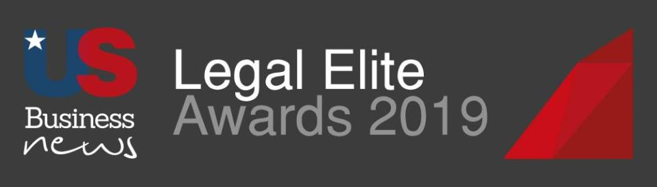 US Business Legal Elite Awards 2019