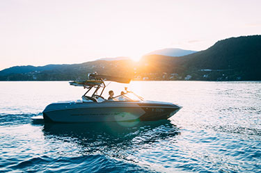 What Should You Do If You're Involved in a Boating Accident?